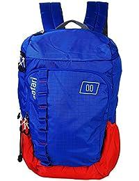 Safari 42 Ltrs Blue Laptop Backpack (Flash Blue)