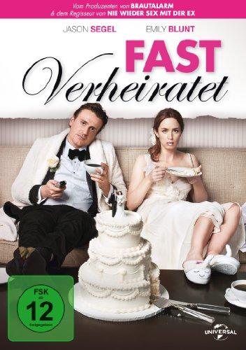 Bild von Fast verheiratet