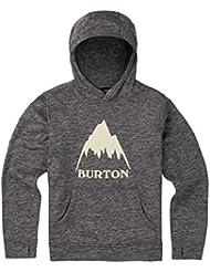 Burton Jungen Oak Pullover Hoodie