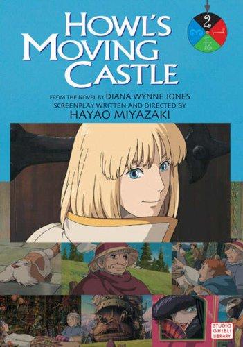 Howl's Moving Castle, Volume 2
