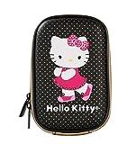 Hello Kitty HS-5209 - Funda rígida para cámara de fotos digital