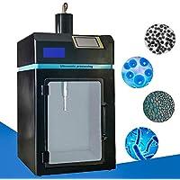 MaquiGra Extractor ultrasónico integrado Homogeneizador de Laboratorio de Alta Velocidad 10-2500ML Disruptor CelularProfesional