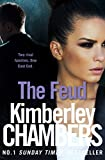 The Feud (The Mitchells and O'Haras Trilogy,...