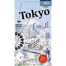 DuMont Direkt Reiseführer Tokyo: Mit großem Cityplan