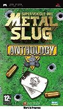 Metal Slug Anthology (PSP)