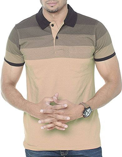 Wexford-Mens-Cotton-Polo-Neck-Full-Sleeves-Casual-T-Shirt