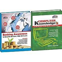 Banking & Computer Aptitude for IBPS Bank Clerk/PO Exams
