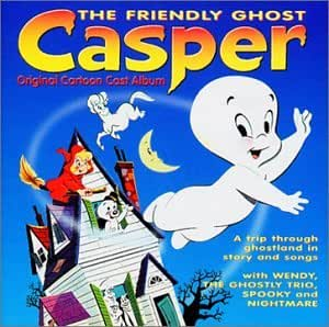 casper the friendly ghost casper the friendly ghost musik. Black Bedroom Furniture Sets. Home Design Ideas