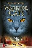 Image de WARRIOR CATS 3. I segreti della foresta (Warriors)