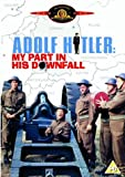 Spike Milligan: Adolf Hitler - My Part In His Downfall [DVD]