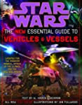 The New Essential Guide to Vehicles a...