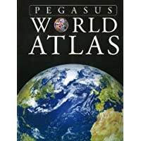 Pegasus World Atlas