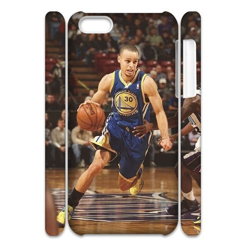 LP-LG Phone Case Of Stephen Curry For Iphone 4/4s [Pattern-6] Pattern-2