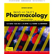 Rang & Dale's Pharmacology 7e