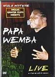 Papa Wemba : Live Au Stade Des Martyrs - Kinshasa