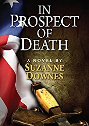 In Prospect of Death (The Underwood Mysteries Book 7)