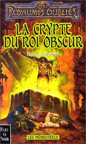 La Crypte du Roi obscur