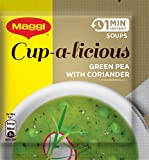 #6: Maggi Soup Pea and Coriander, 15g (Pack of 10)
