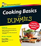 Image de Cooking Basics For Dummies, (Spiral-bound Hardback)