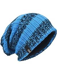 Amazon.es  hombre calavera - Azul   Sombreros y gorras   Accesorios ... abe20719a77