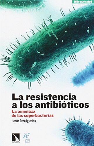 La resistencia a los antibióticos: La amenaza de las superbacterias