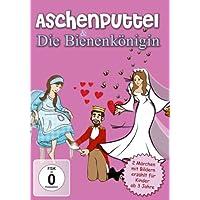 Aschenputtel / Die Bienenkönigin