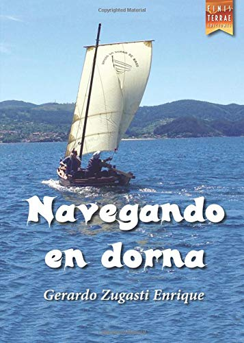 Navegando en dorna por Gerardo Zugasti