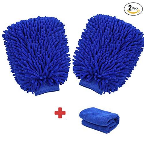 Guanto-per-lavaggio-auto-Kyerivs-microfibra-auto-guanto-extra-grande-impermeabile-fibra-ciniglia-guanto-per-pulizia-auto-con-free-lucidatura-asciugamano-2-confezioni