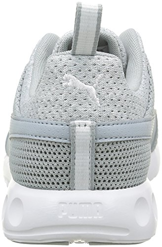 Puma Carson Heath, Sneaker Unisex - Adulto Grigio (Quarry/White)