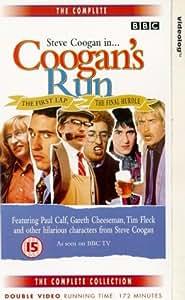 Coogan's Run: The Complete Coogan's Run [VHS]