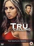 Tru Calling S1 [Import anglais]