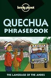 Quechua (Lonely Planet Phrasebook)