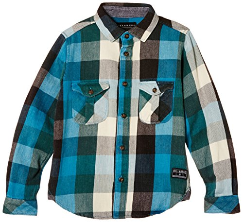 billabong-boys-reynold-checkered-shirt-blue-12-years