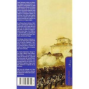 La Primera Guerra Carlista Vista Por Los Británicos. 1833-1840 (Papeles del tiempo)