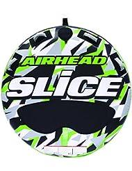 Kwik Tec Airhead ahsl-4 W Slice 2 Persona remolcable Tubo, Unisex, AHSSL