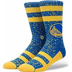 Stance - Calcetines de deporte - para hombre azul azul
