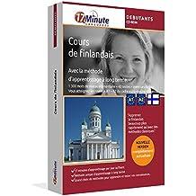 Cours de finlandais pour débutants (A1/A2). Logiciel pour Windows/Linux/Mac OS X. Apprendre les bases du finlandais