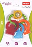 Funskool Bear Teether