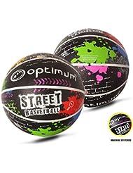 Optimum Street Basketball