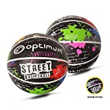 OPTIMUM Street Basketball, Unisex, Street