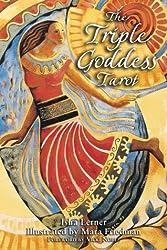 The Triple Goddess Tarot: The Power of the Major Arcana Chakra Healing and the Divine Feminine: Using the Power of the Major Arcana, Chakra Healing and the Divine Feminine