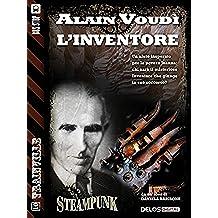 L'inventore: Trainville 10