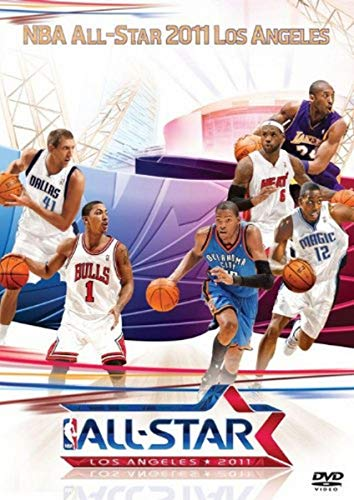 NBA All Star 2011 Special