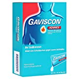 Gaviscon Advance Pfefferminz Dosierbeutel, Suspension, Anti Sodbrennen, 24 Stück x 10 ml