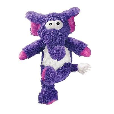 KONG Cross Knots Dog Toy