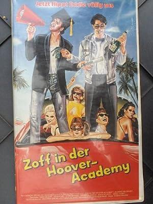 Zoff in der Hoover-Academy [VHS]
