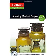 Amazing Medical People: A2-B1 (Collins ELT Readers. Level 2)