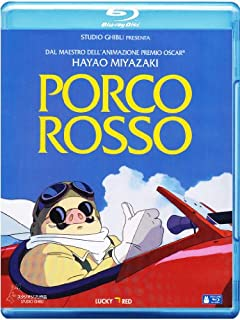 Porco rosso (B00HEQHIOE) | Amazon price tracker / tracking, Amazon price history charts, Amazon price watches, Amazon price drop alerts