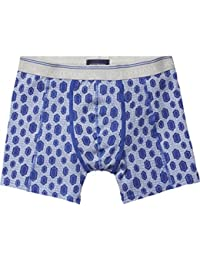 Scotch & Soda Men's Classic Jersey Quality with All-Over Print Boxer Shorts