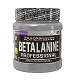 Nutrytec Beta Alanina Professional (Performance Platinum) 300 gr - Lima-Limón